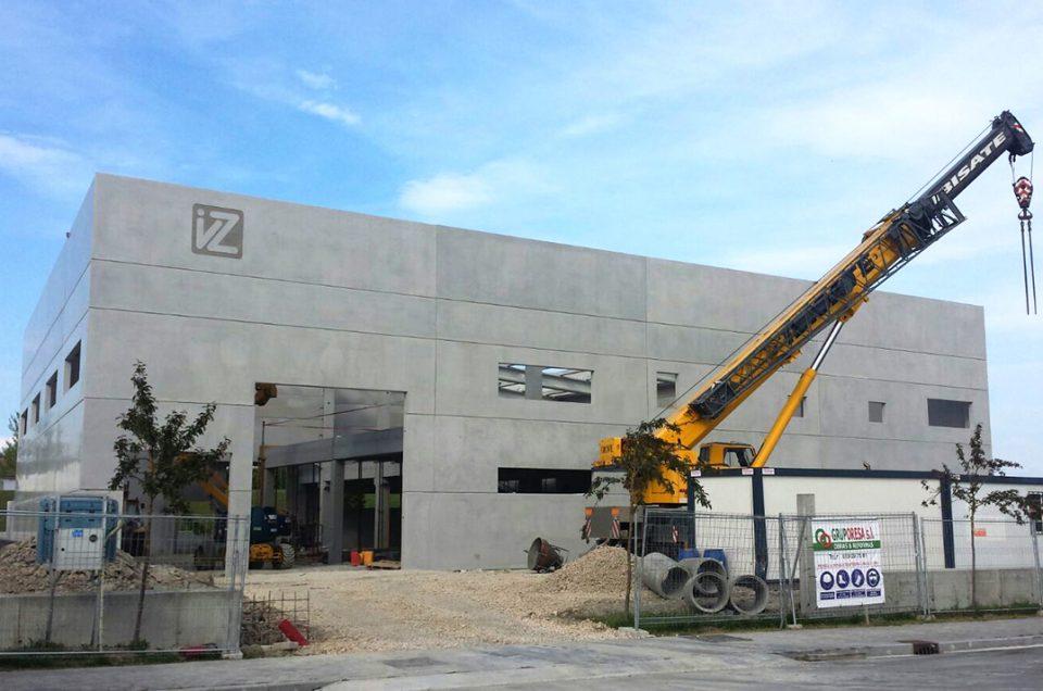 Nueva fábrica para el 2016