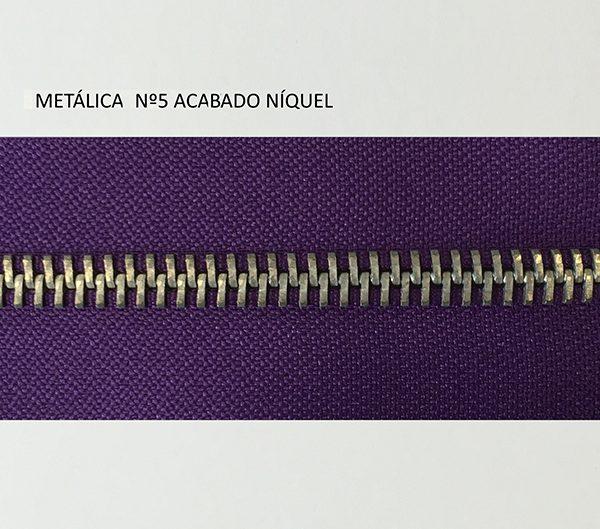 Metálica nº 5