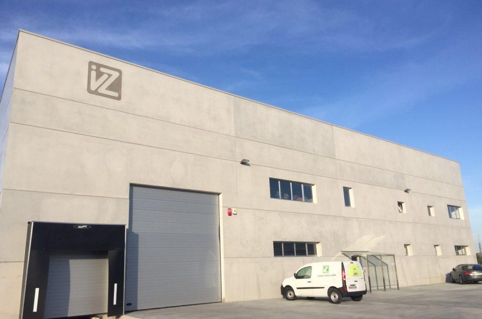 Industrias Vitoria Zip