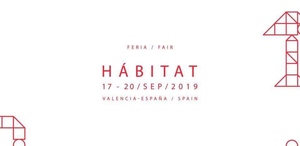 56ª edición de FERIA HÁBITAT VALENCIA