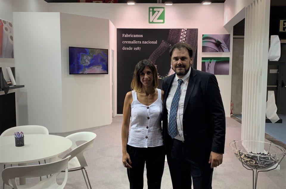 FERIA Hábitat Valencia 17-20 SEP 2019