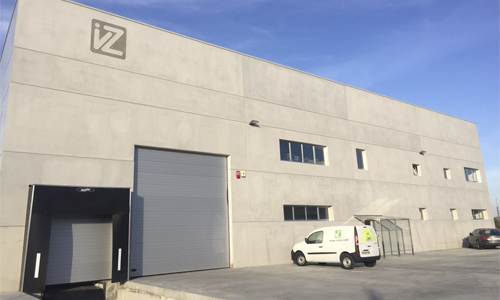 Industrias Vitoria Zip