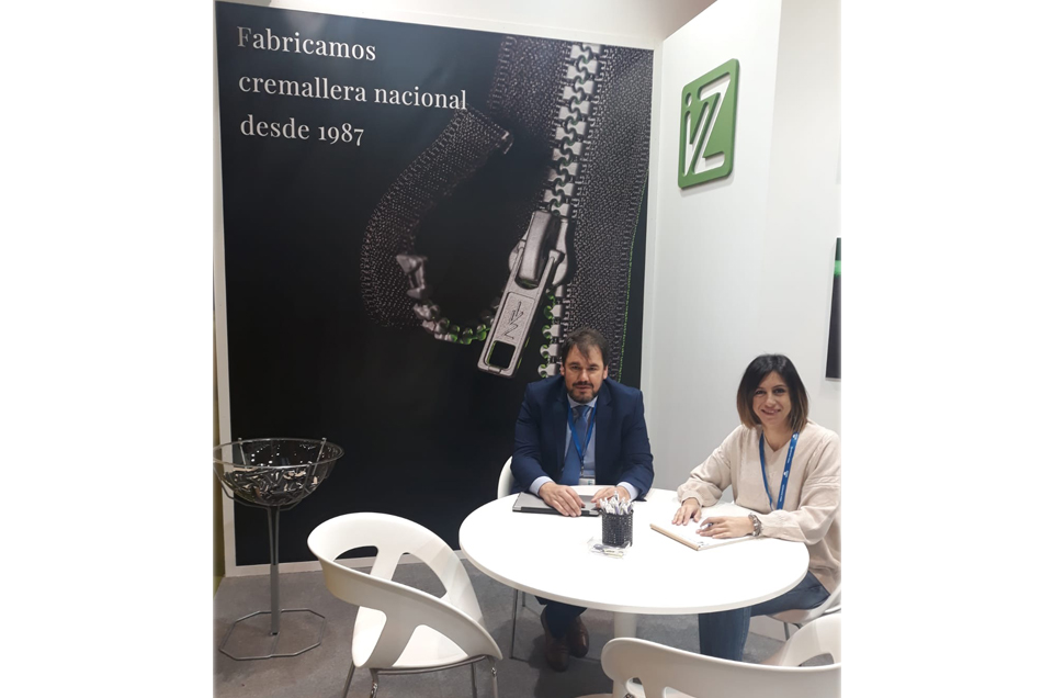 7º Feria del Mueble de Zaragoza, 2020